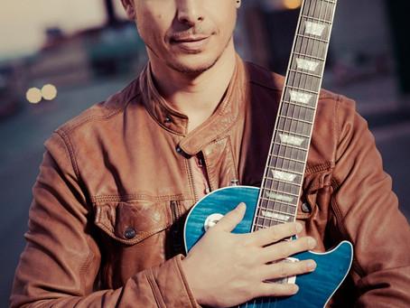 Silva, un musicien tout-terrain !