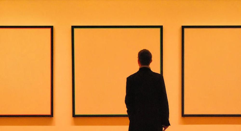collection d'entreprise art patrimoine exposition
