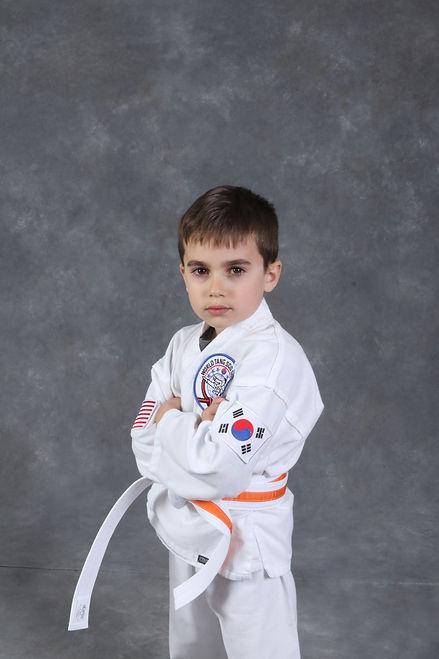 kids martial arts lessons, pre-school kids martial arts, kids karate