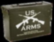 US Arms Match, Ammunition, action-rifle.us