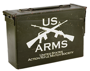 US Arms Match, Ammunition, action-rifle.us