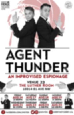 Agent Thunder Poster - Fringe 2019.jpg