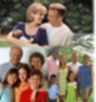 families, foster care, adoption