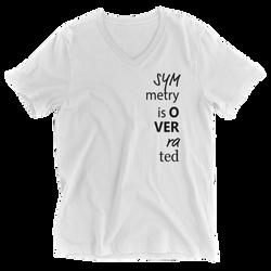 Symmetry_Overrated_truth2tshirt_tshirt