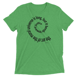 The_arc_of_justice_truth2tshirt_tshirt