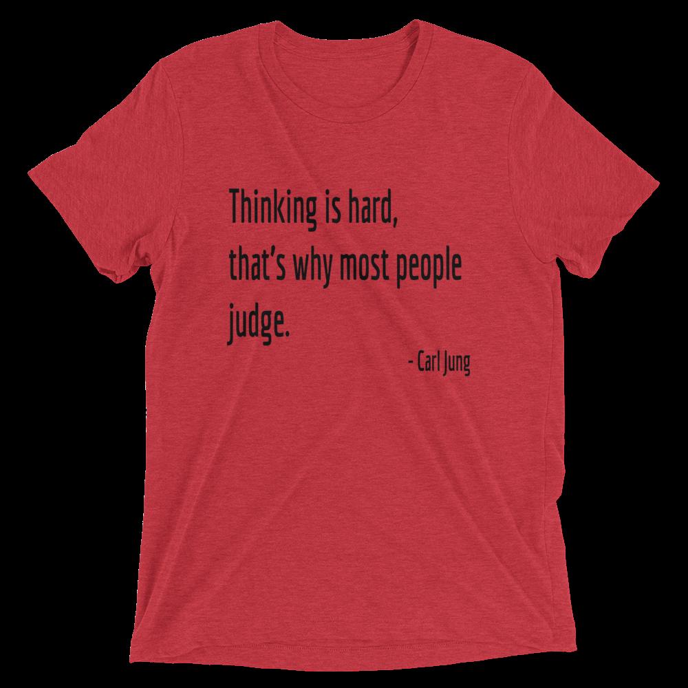 Thinking_Judging_truth2tshirt_tshirt
