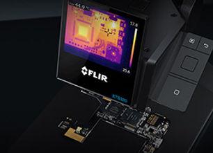 FLIR ETS320 Feature1