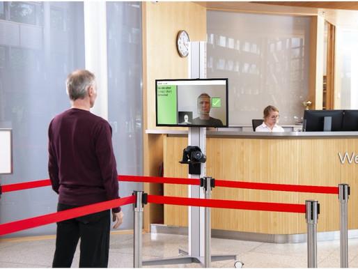 FLIR System 推出 FLIR Screen-EST™ 軟體以改善對于COVID-19的皮膚溫度篩檢 - 艾丁陞實業有限公司