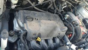 事業用の中古の軽バンのよくある故障・修理費用・長持ちさせる方法