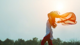 Quick Tips: Top Up Your Energy By Paying Attention To Your Senses
