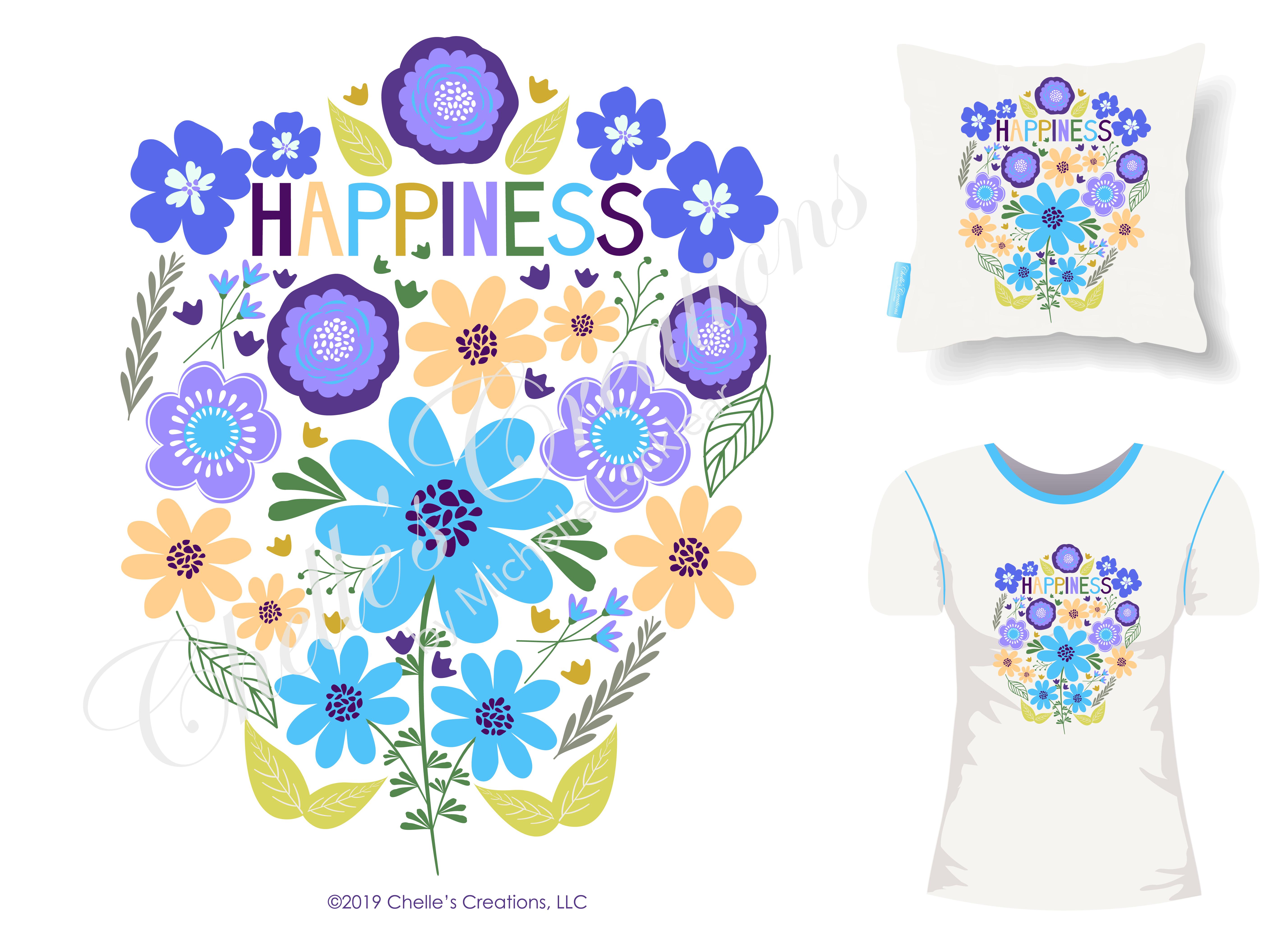 Spot Graphics_Happiness