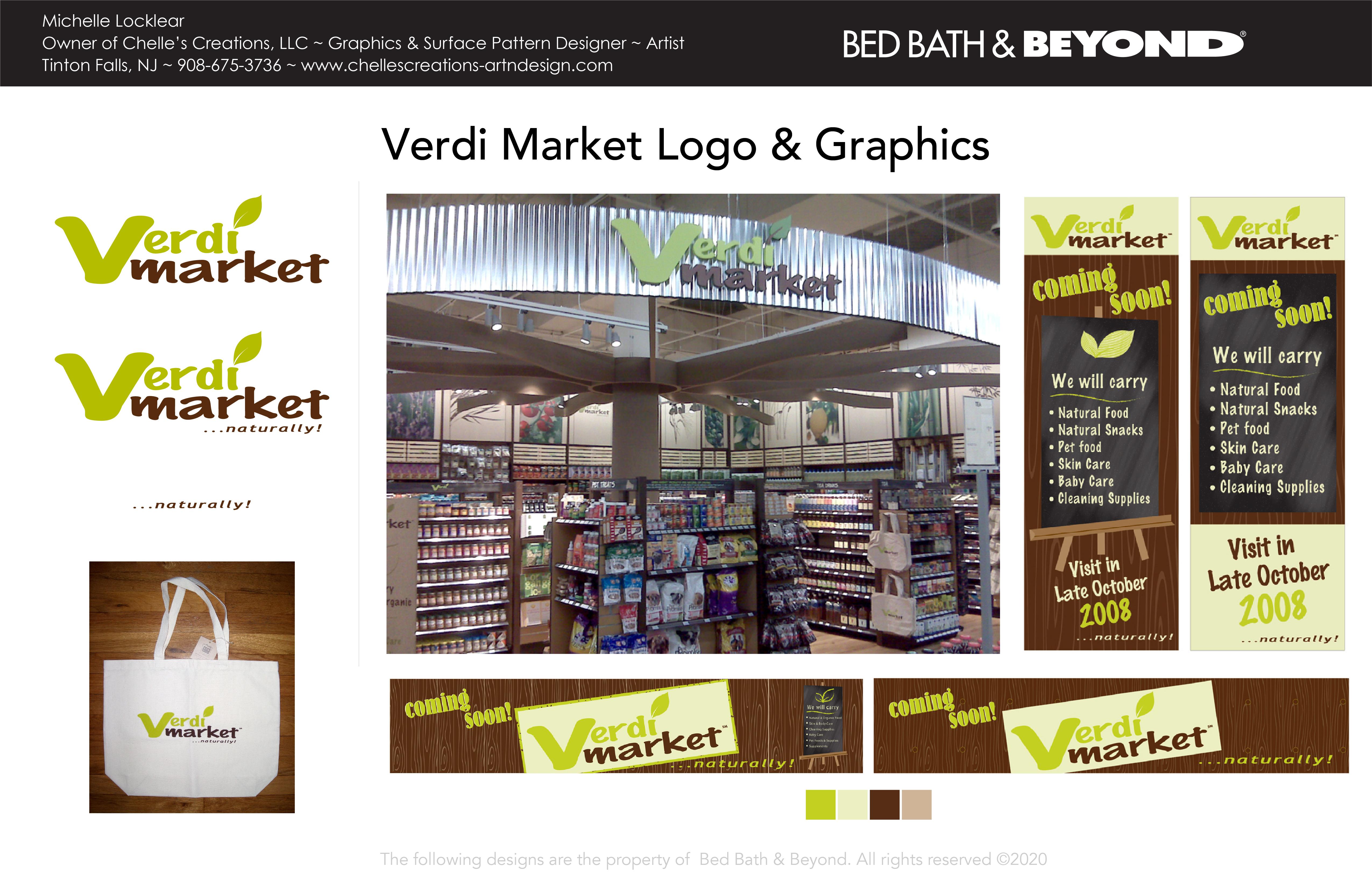 Verdi Market