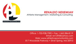 APL Business Card