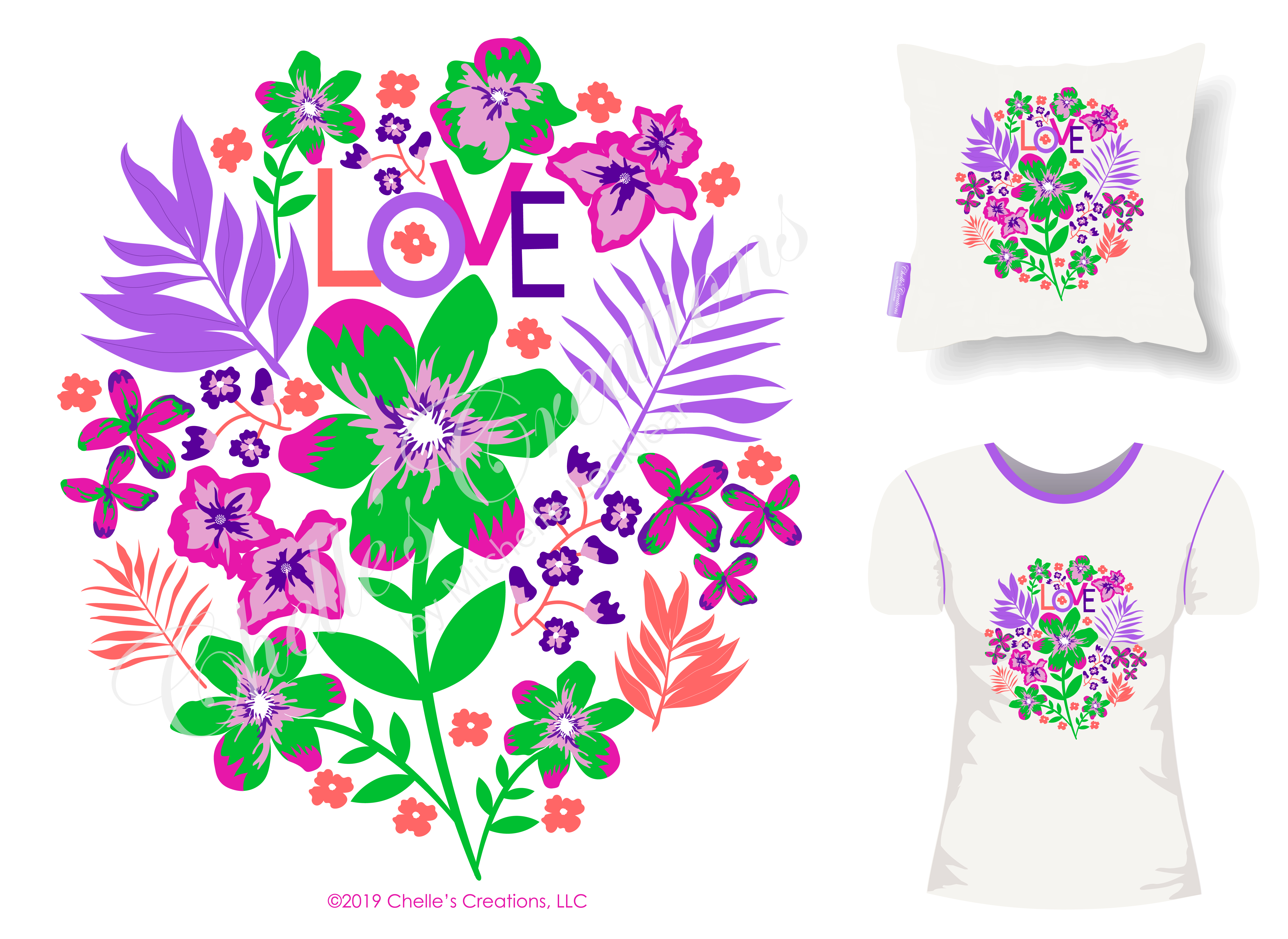 Spot Graphics_Love