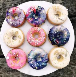 Doughnuts 🍩 ✨