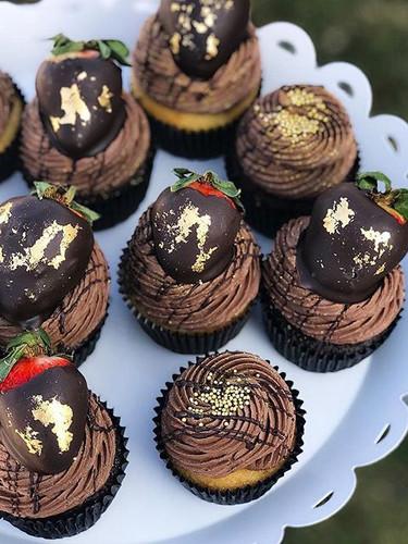Chocolate gold ✨
