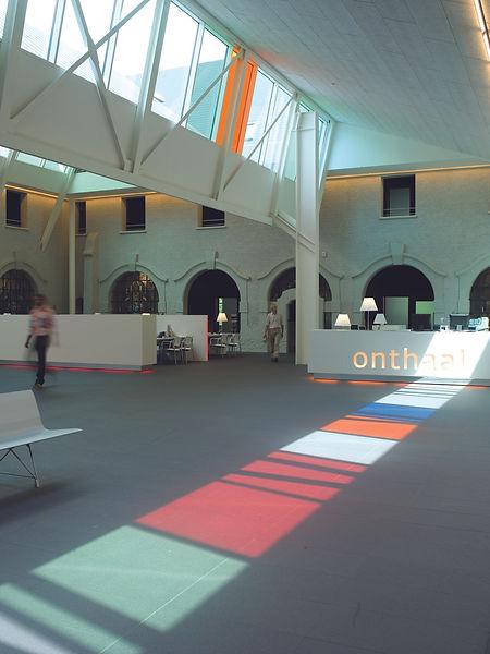 project_gemeentehuis en dienstencentrum