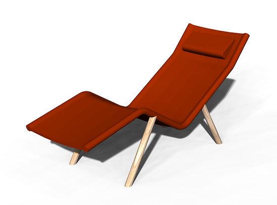210910_ Japan chaise longue polyu_oranje v_rez.jpg
