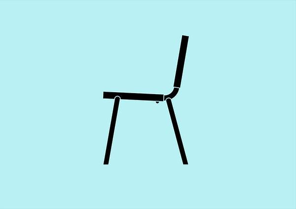 210125_Chair 36 Japan first model_profie