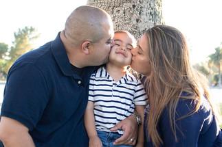 Carrillo Family
