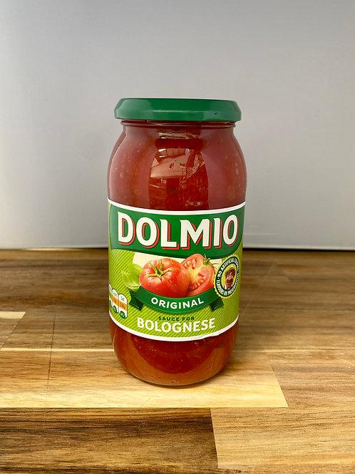 Dolmio Original Bolognese Sauce 500g