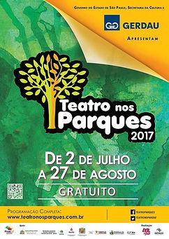 Teatro nos Parques 2017