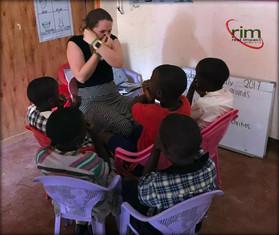 Teach English in schools