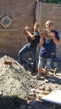 Help families rebuild when disaster strikes