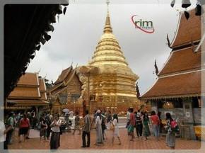 Cultural Adventures in Thailand