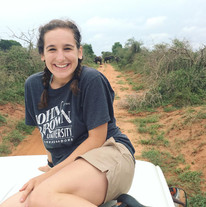 Safari in the Okavango Delta