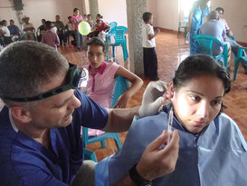 Honduras 2010