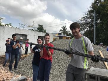 Community Development Projects