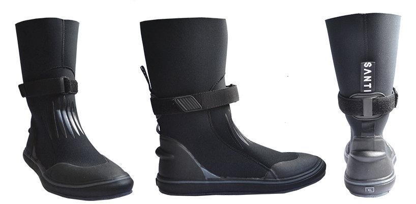 SANTI Flexsole Boots