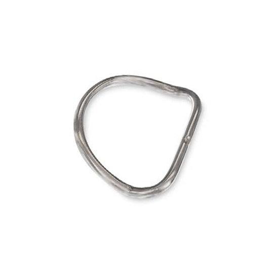 S-TEC Vent D-ring 50mm
