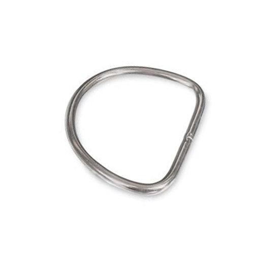 S-TEC D-ring 50mm