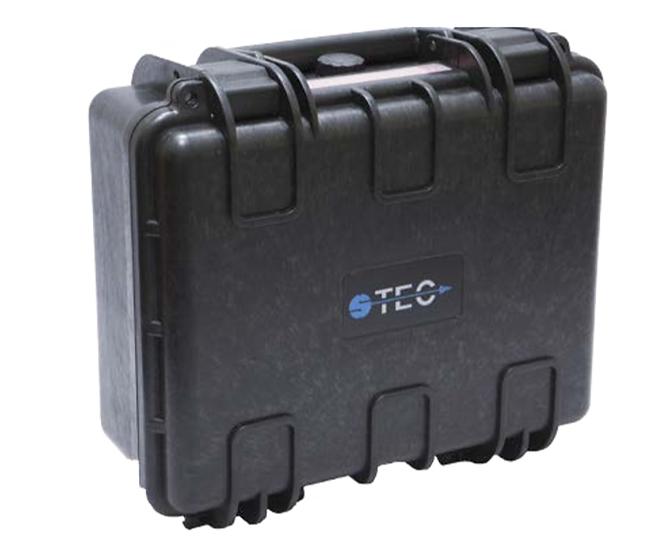 S-TEC T360 Hard Case