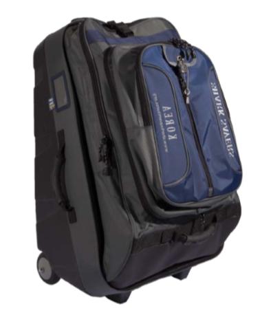 S-TEC ROLLER BAG