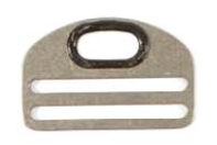 RAZOR STEEL PARTS - Bungee Triglide for BAT Wing
