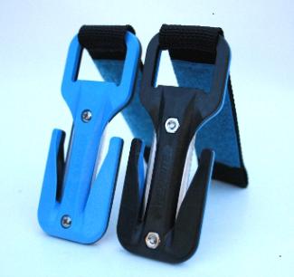 EEZY CUT - Black & Blue