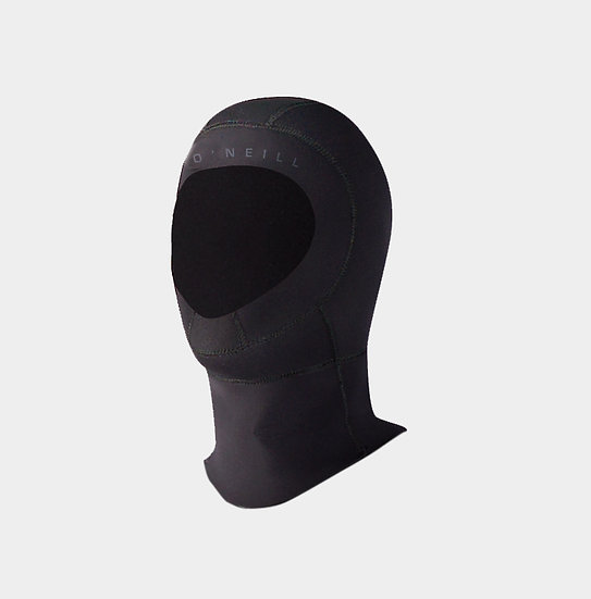 ONEILL 5mm HOOD W/ZIPPER