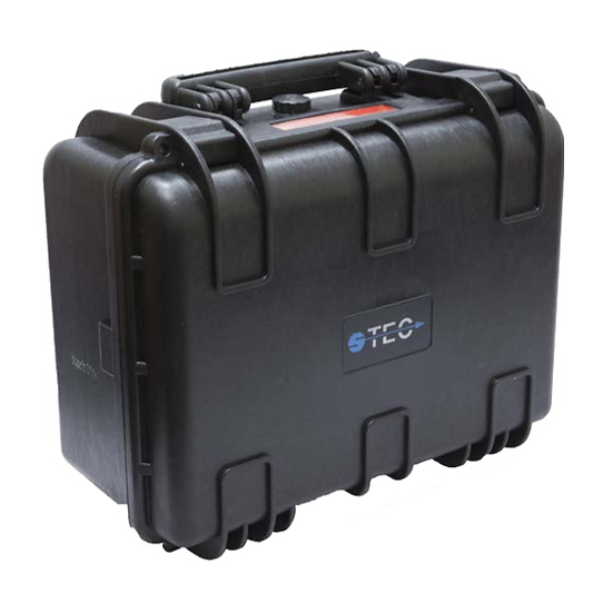 S-TEC T550 Hard Case