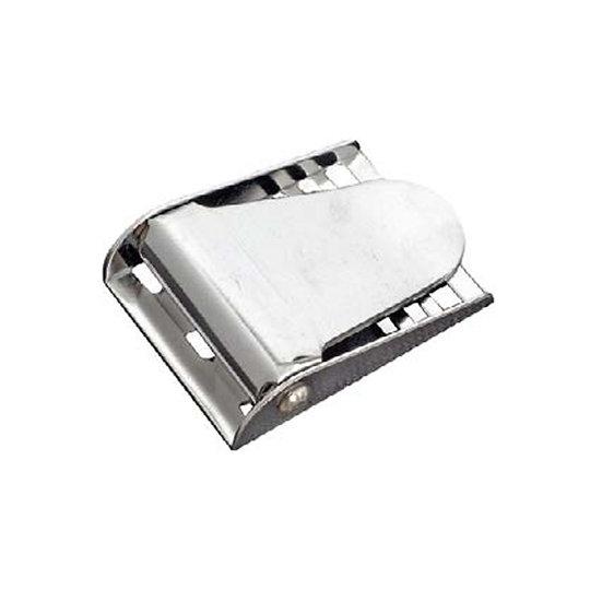 S-TEC Belt Buckle