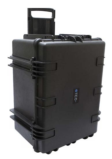 S-TEC T920 Hard Case