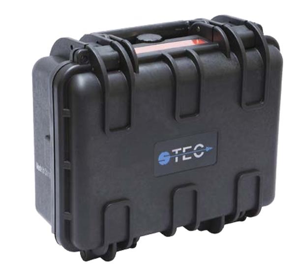 S-TEC T330 Hard Case