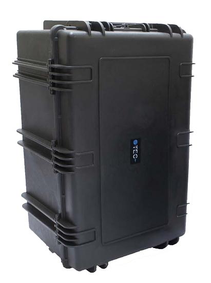 S-TEC T950 Hard Case