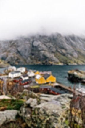 photographie, photo, Norvège, Lofoten, voyage, couleurs, marché, Landscape, paysage