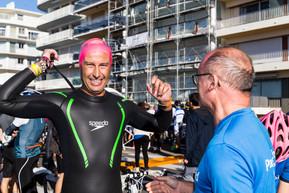 Triathlon Audencia 2017