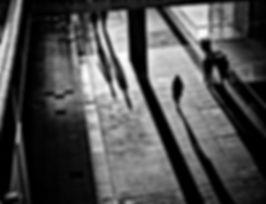 Street photo, photographie, photo, noir et blanc, N&B, ombre, contrase