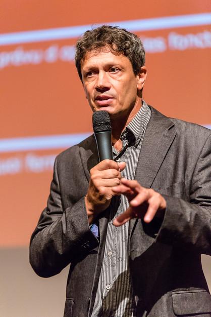 Conférence EDF