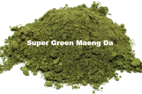 Super Green Maeng Da 8 Ounces
